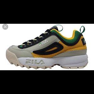 Fila Shoes | Mens Fila Disruptor 2